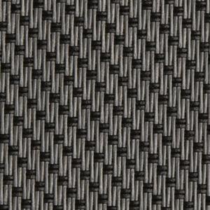 Serge 600 001010 grey charcoal back