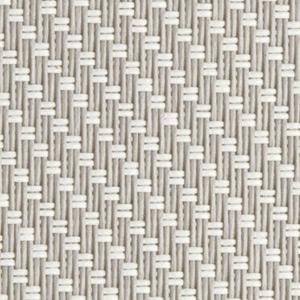 Serge 600 007002 pearl grey white back
