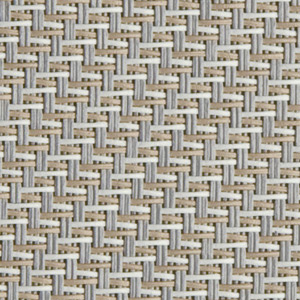 Serge 600 007082 pearl grey white sand front